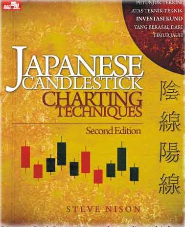 Japanese candlesticks nison pdf