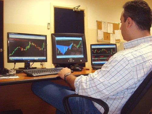 Sukses trader forex